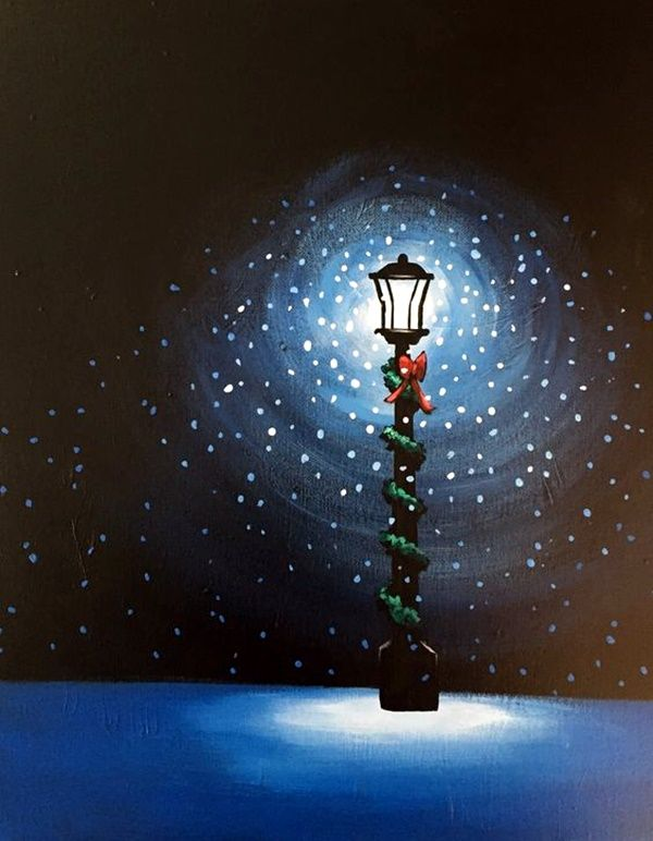 60 Beautiful Examples Of Acrylic Painting 2020 Updated