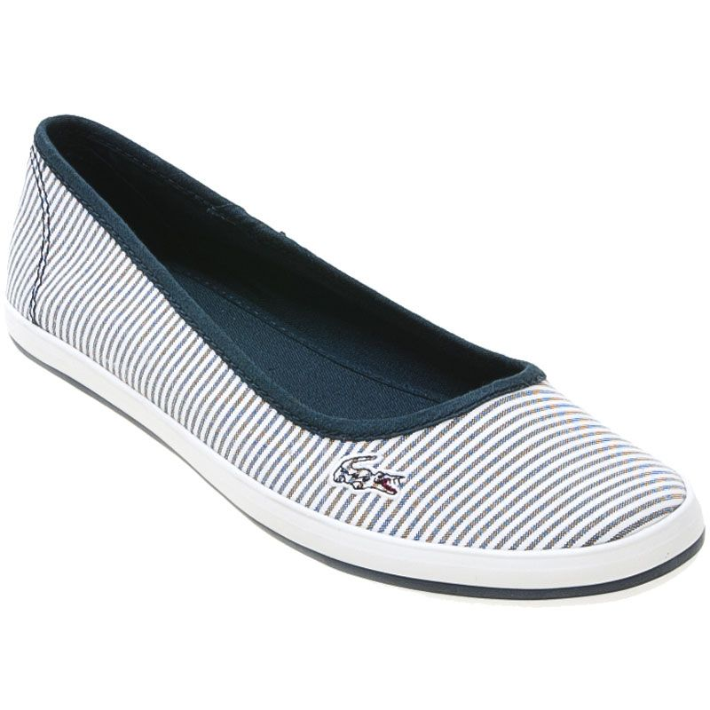 lacoste shoes for ladies flats