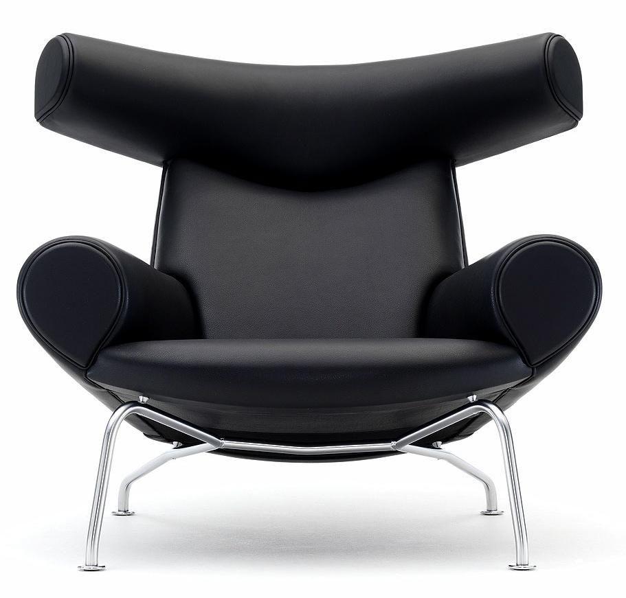 Hans J Wegner Ox Chair