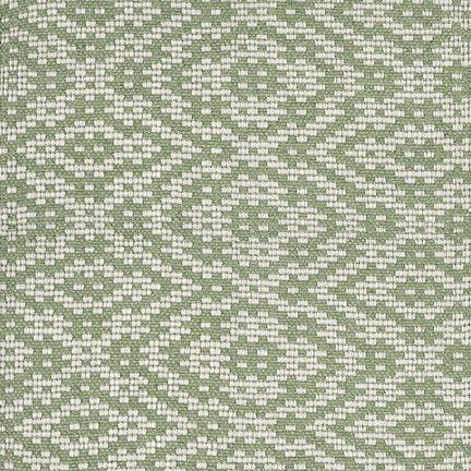 Poppy Indoor/Outdoor Rug (Leaf)