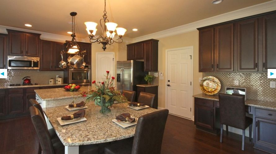 Possible Chair Arrangement For This Kitchen Island Dining Room Beauteous Islands Dining Room Inspiration