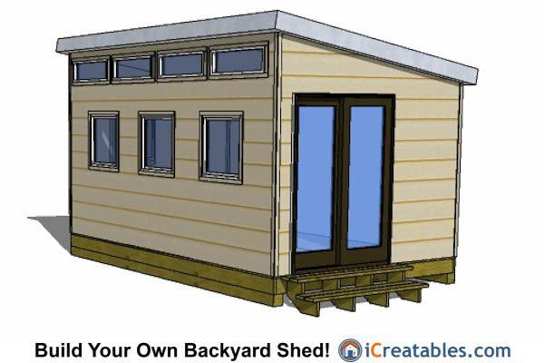 10x16 Shed Plans Diy Shed Designs Backyard Lean To Gambrel Shed Shed Design Shed Plans