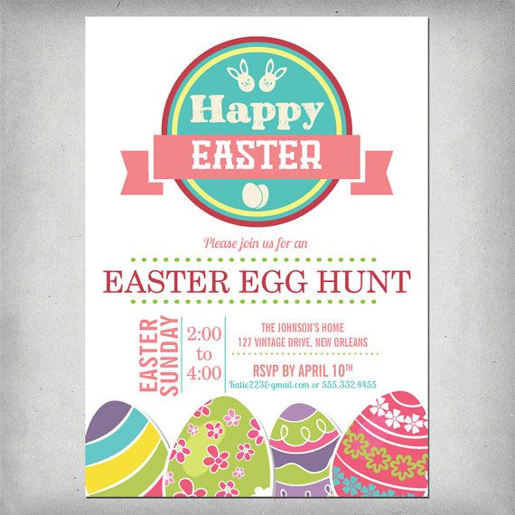 Printable easter egg hunt invitation by zoemariestudio on etsy printable easter egg hunt invitation by zoemariestudio on etsy 1400 invitation wordinginviteeaster partyegg stopboris Image collections