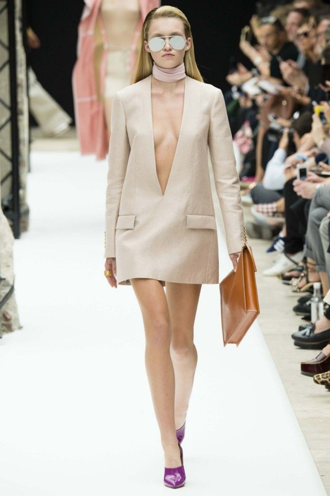 Acne ready-to-wear spring/summer '15 gallery - Vogue Australia