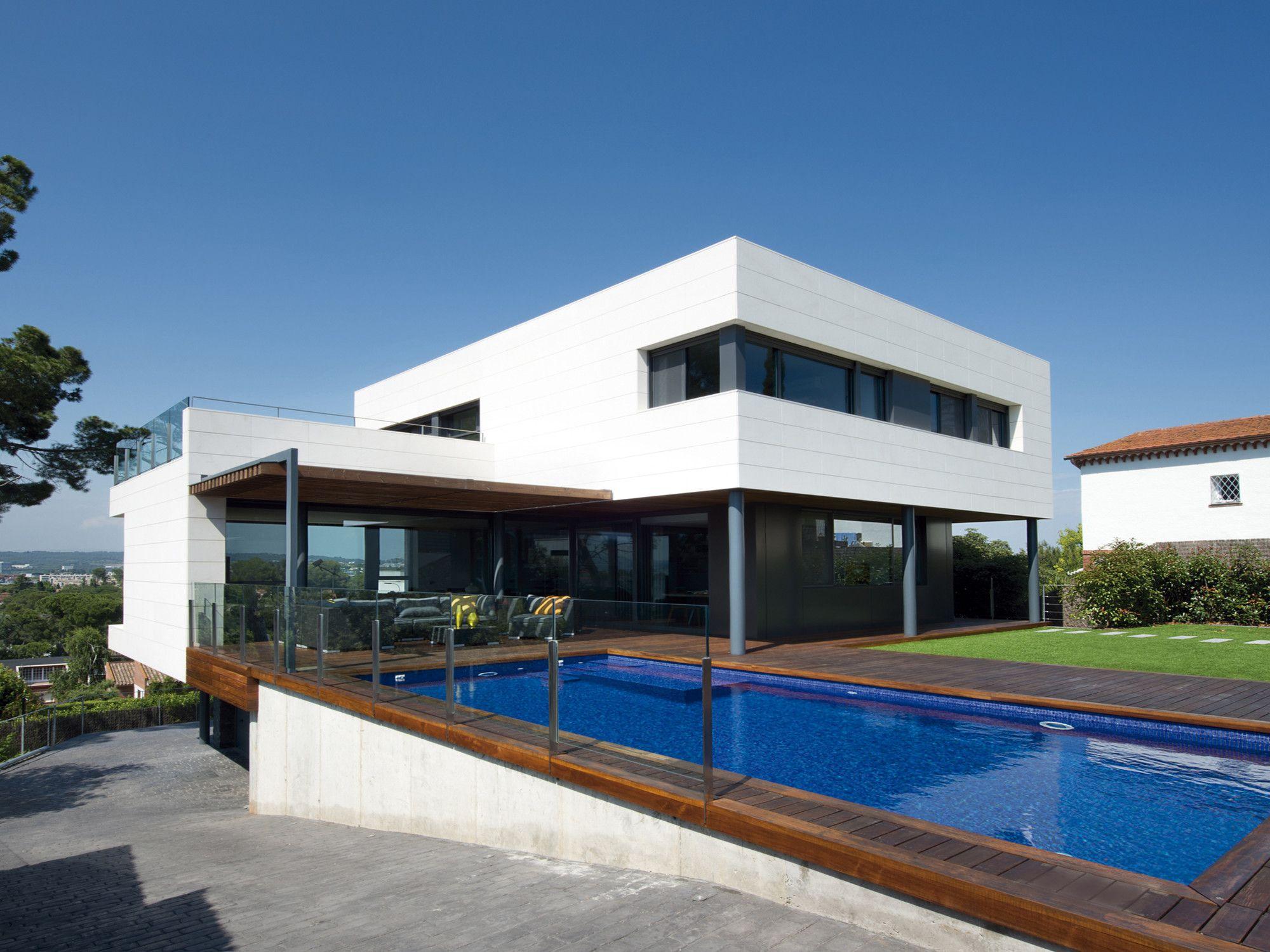 Gallery of r house artigas arquitectes 3