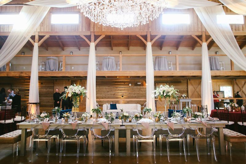 9 Incredible Nashville Wedding Venues You Must Check Out