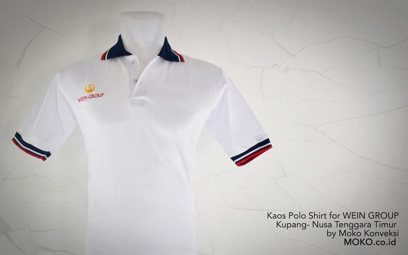 Baju Perawat Putih