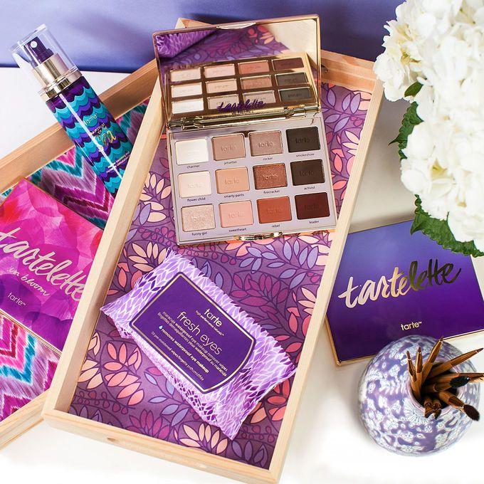A cosmetics brand offering ecofriendly, crueltyfree, and