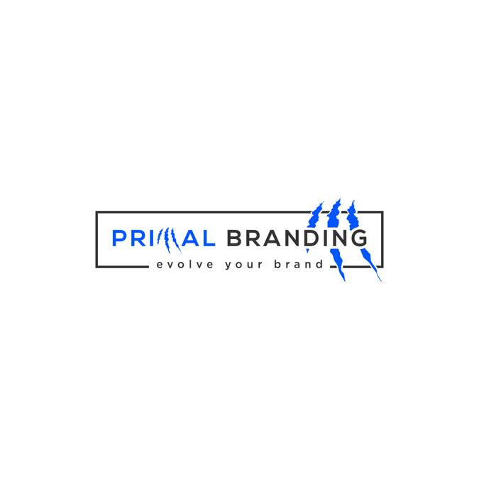 Create a minimalist logo for Primal Branding. by TJ™