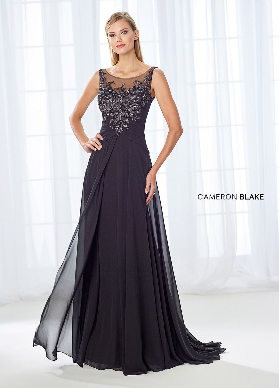 Cameron Blake – Evening Dresses – 118680