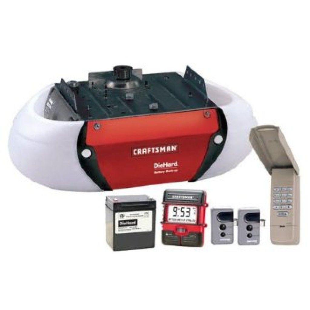 Craftsman Garage Door Motor Unit Garage Door Opener Remote Craftsman Garage Door Opener Garage Door Motor