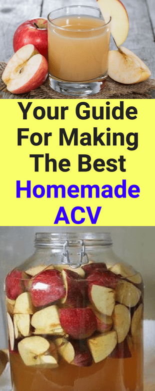 #lifehacks #homemade #fitness #vinegar #making #guide #apple #cider #your #best #for #theYour Guide...