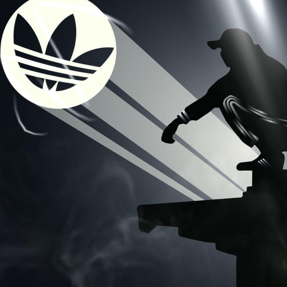 Steam Workshop Adidas Gopnik Slav Adidas Wallpapers Wallpaper Darth Vader