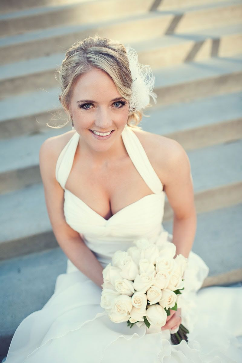 Summer Bridal Makeup Tips From A Artist In Dc