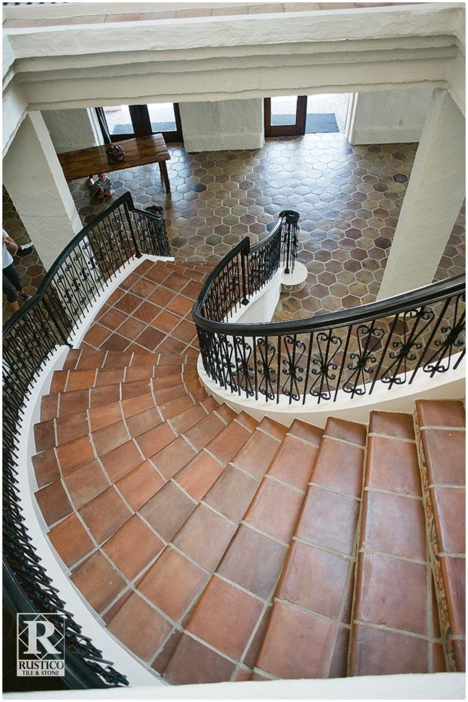 Tile And Floor Decor Produced And Installedrustico Tile And Stone Is Manganese