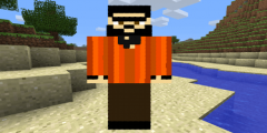Recep Ivedik Minecraft Skin Download Http Www Minecraftskindownload Com Recep Ivedik Minecraft Skin Minecraft Minecraft Skins