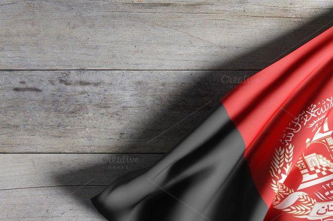 Afghanistan Flag With Images Afghanistan Flag Afghanistan Flag
