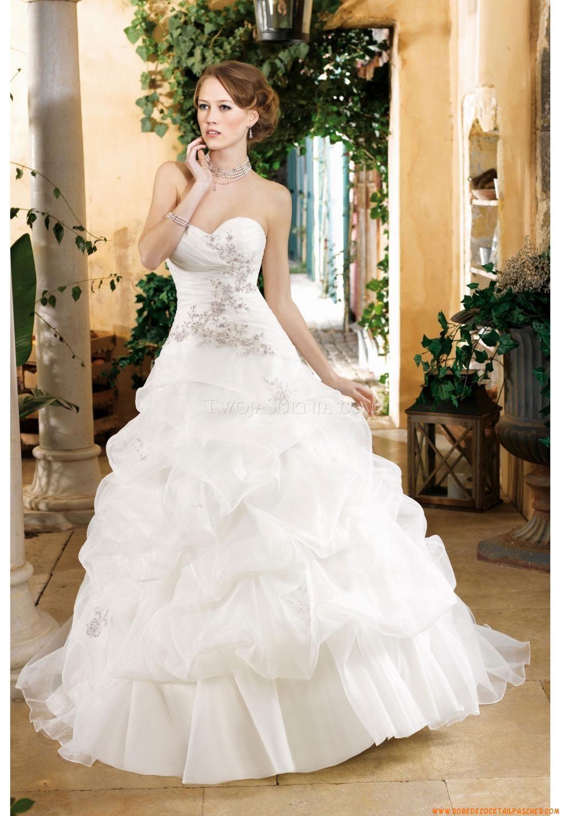 Robe de mariée Miss Kelly MK 14125 2014 Wedding dresses