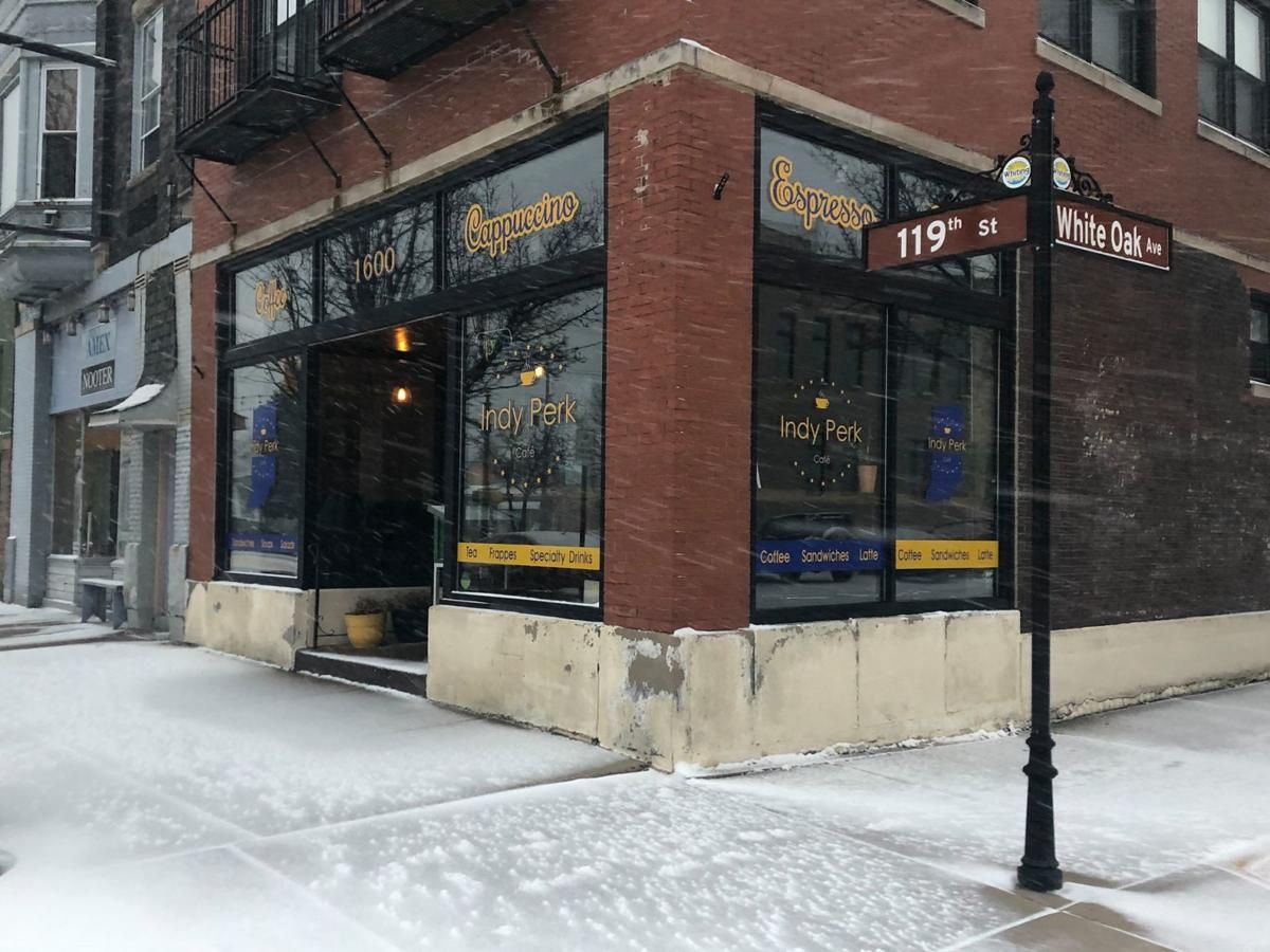 Grindhouse Cafe Expanding To Downtown Whiting Northwest Indiana Business Headlines Nwitimes Com In 2020 Downtown Grindhouse Blackbird Cafe