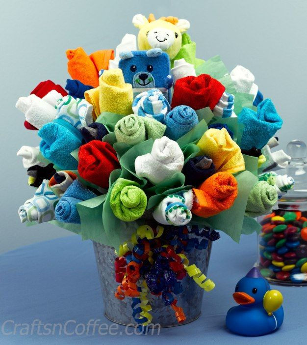 Diy baby sock bouquets february 2018 really easy so have a go diy baby sock bouquets february 2018 really easy so have a go negle Choice Image