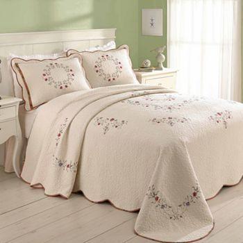 Peking Angela Quilted Bedspread Coordinates Bed Spreads Quilted Bedspreads Linen Bedding Natural