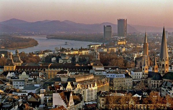 Bonn Germany Embracing The City And Its Musical Genius Bonn Germany Germany Bonn
