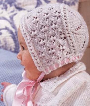 Photo of Kleine finnische Babymütze – handgemachte Kultur