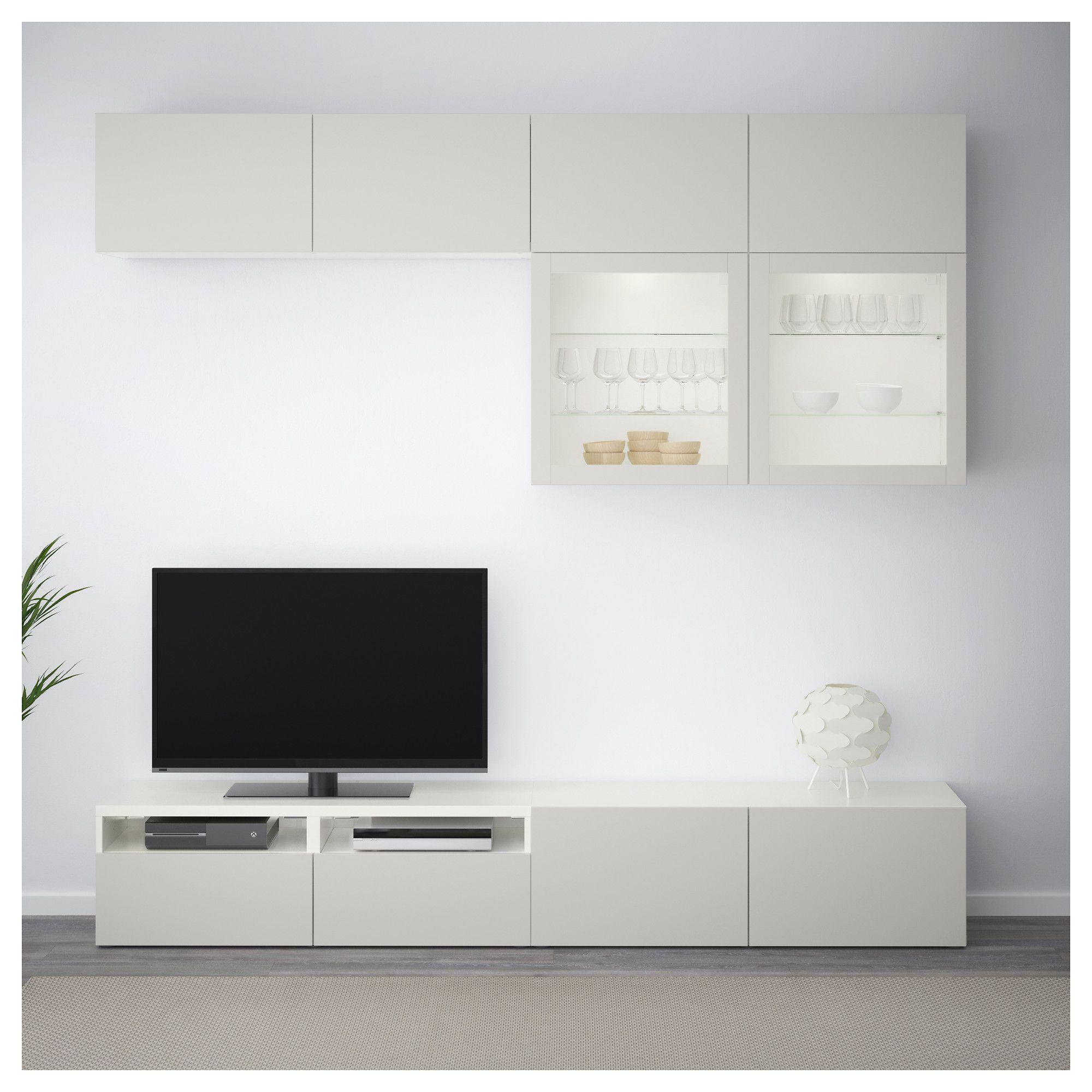 Ikea Wohnwand Besta Ein Flexibles Modulsystem Mit Stil Wohnen Wohnung Wohnzimmer Mobel Wohnzimmer
