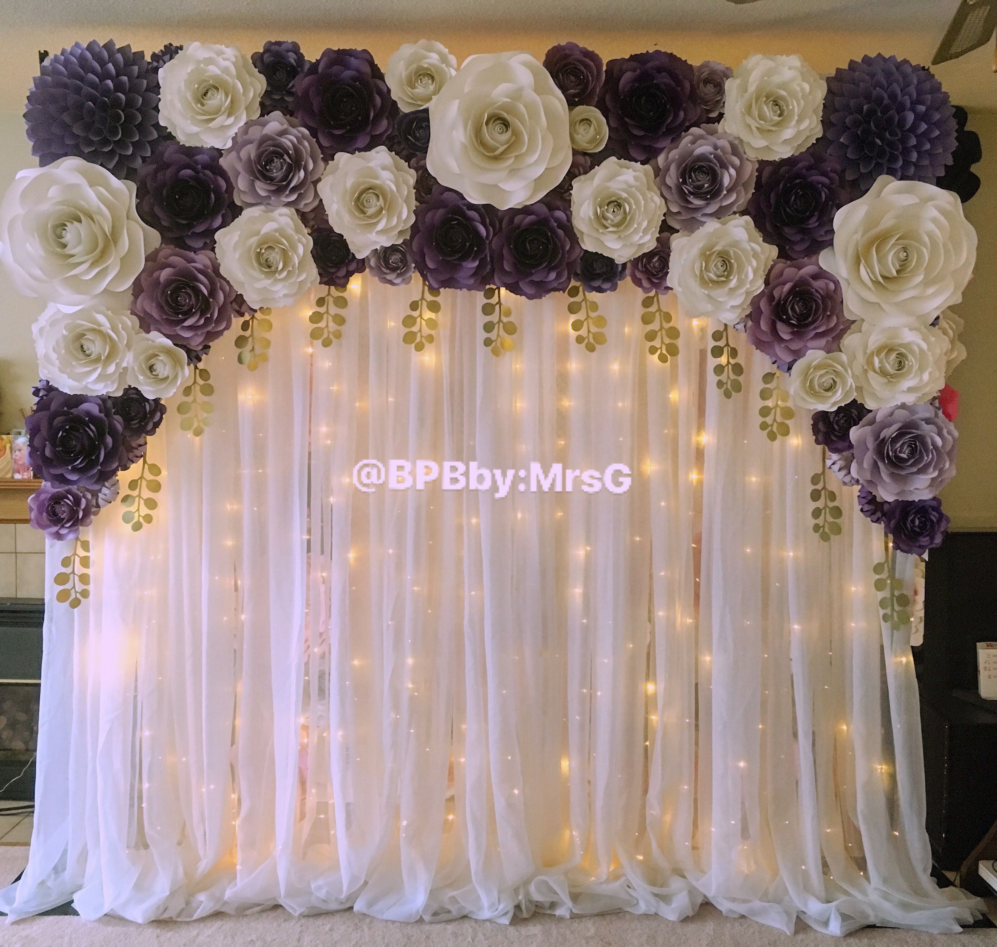 Wedding Birthdays Graduation Debut Anniversary Bridal Showe