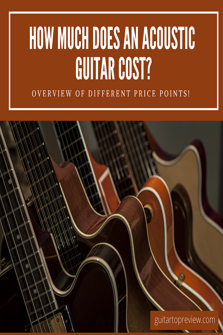 Good Acoustic Guitar Cost Best Acoustic Guitar Guitar Cool Electric Guitars