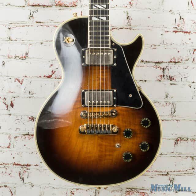 Gibson Les Paul 25/50 Anniversary 1978 - 1980 #50anniversary