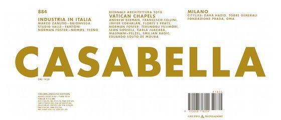 Magazine pdf casabella