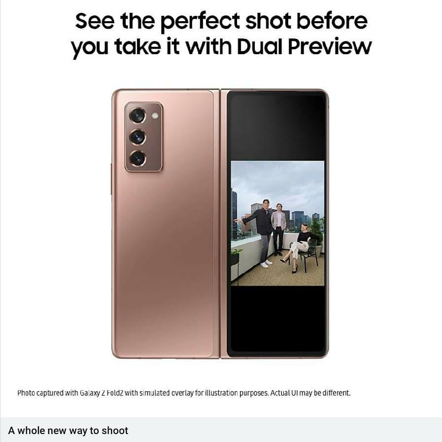 Pin On Samsung Galaxy Z Fold2