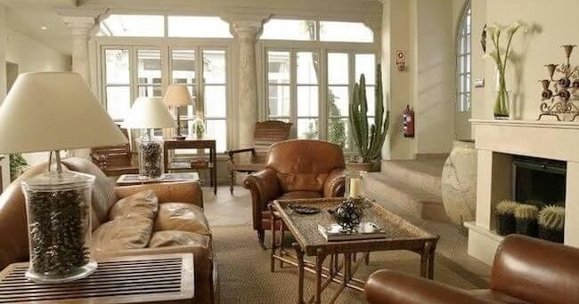 Claves de la decoracin estilo colonial decoracion Pinterest