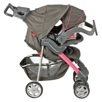 Target 199 Travel System Stroller Carseat Baby Strollers
