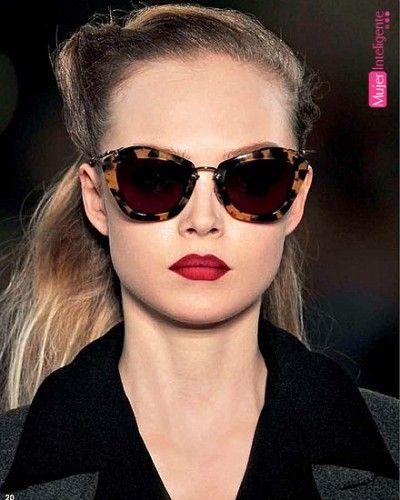 6e53a9b20 Miu miu | Sunglesses & Eyeglasses | Fashion, Miu miu e How to wear