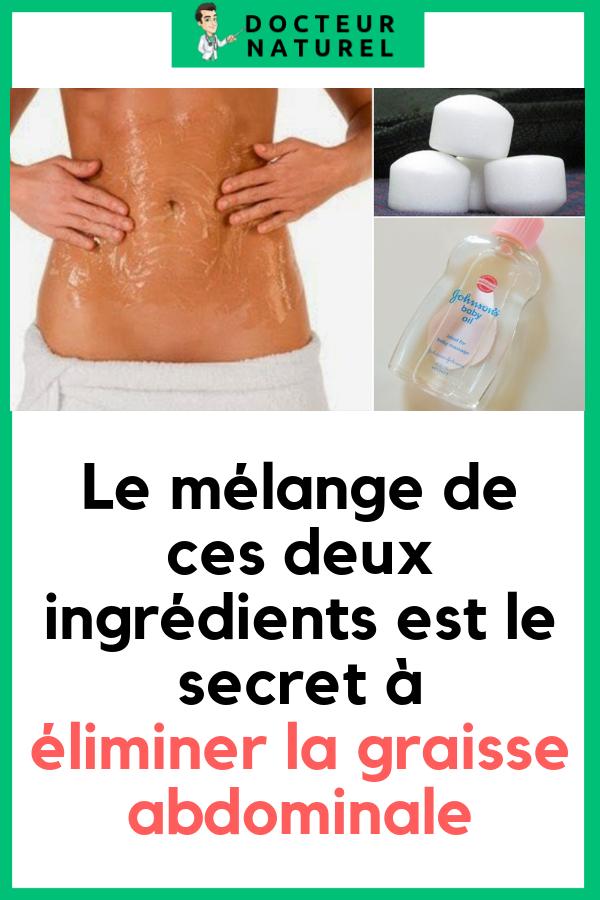 Le Melange De Ces Deux Ingredients Est Le Secret A Eliminer La Graisse Abdominale Maigrir Ventre Graisse Astuce Beaute Hand Soap Bottle Soap Hand Soap