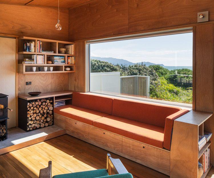 "Parsonson Architects Reinvigorate A ""near Decrepit"" Bach"