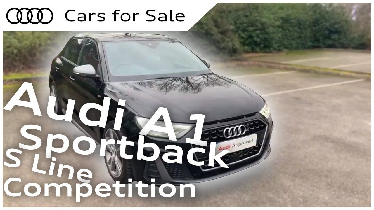 Pin By Swansway Motor Group On Used Cars For Sale Used Audi