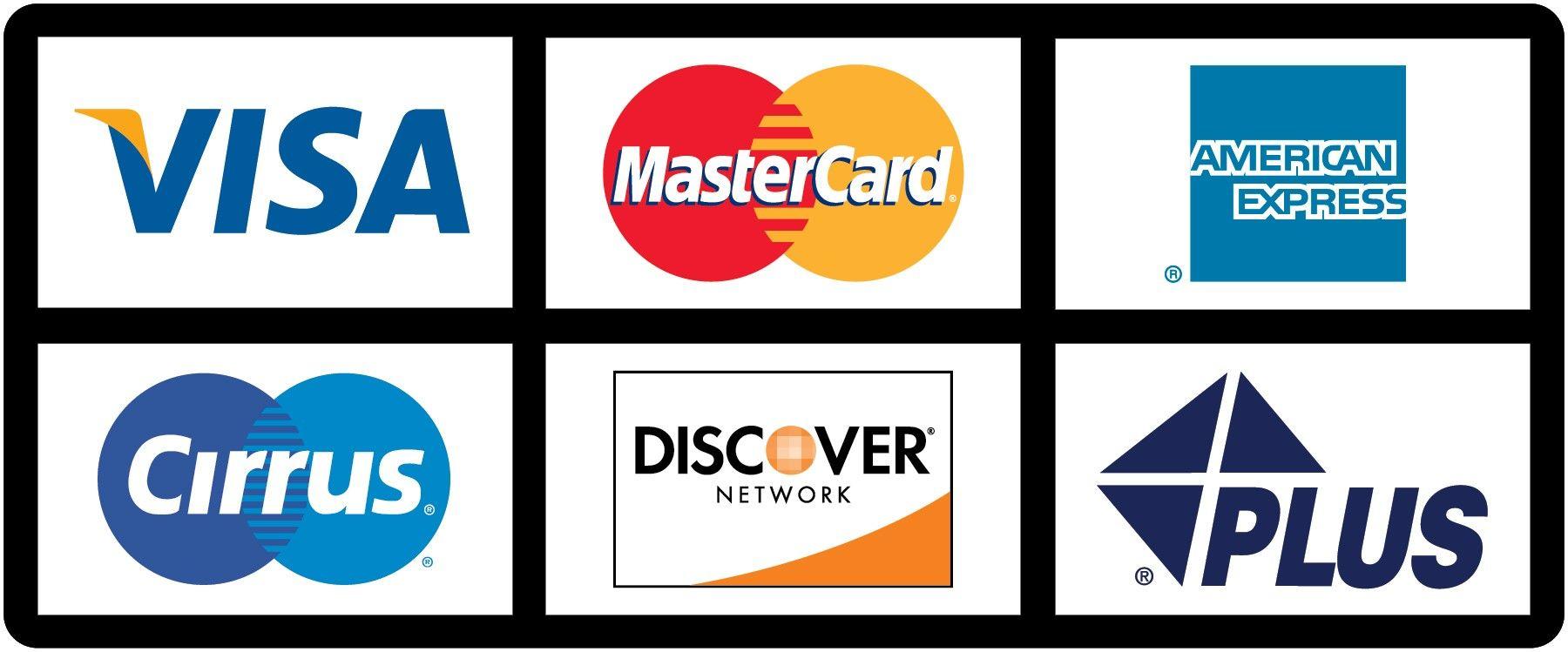 credit card logos - Google meklēšana | credit card | Pinterest