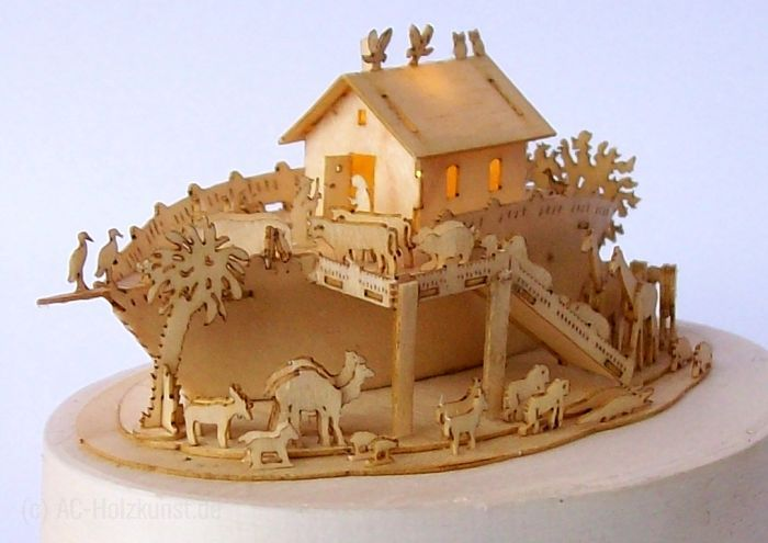 laubs gen bastelvorlage arche noah basteln mit 37 figuren woodworking arche noah noah und. Black Bedroom Furniture Sets. Home Design Ideas