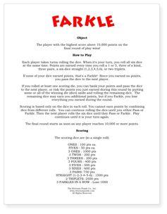 Play craps pdf