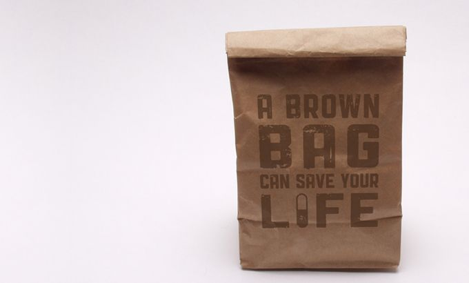 Brown Bag Hospital Campaign