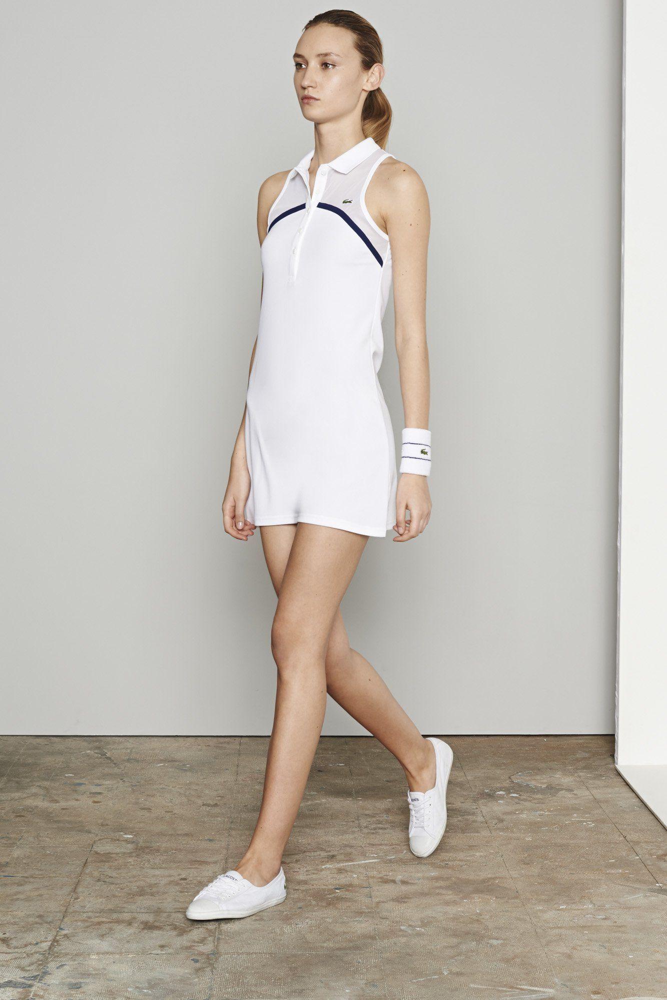Sites Flagship Site Tennis Dress Fashion Lacoste Dress Lacoste Tennis Dress