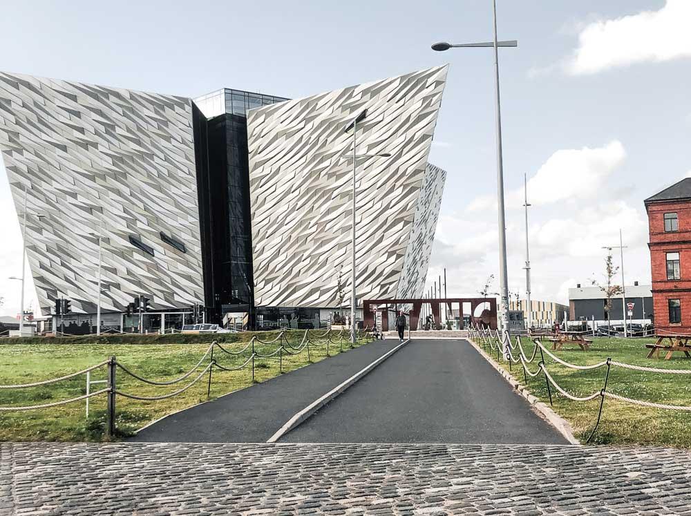 Belfast En Un Día Lo Que No Te Puedes Perder En La Ciudad Belfast Belfast Irlanda Irlanda Del Norte