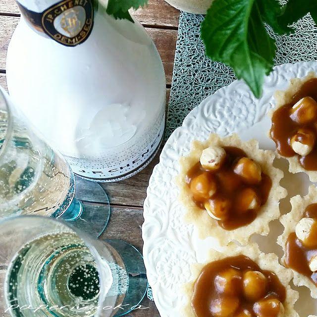 #caramel #hasselnöt #kinuskisethasselpähkinöleivos