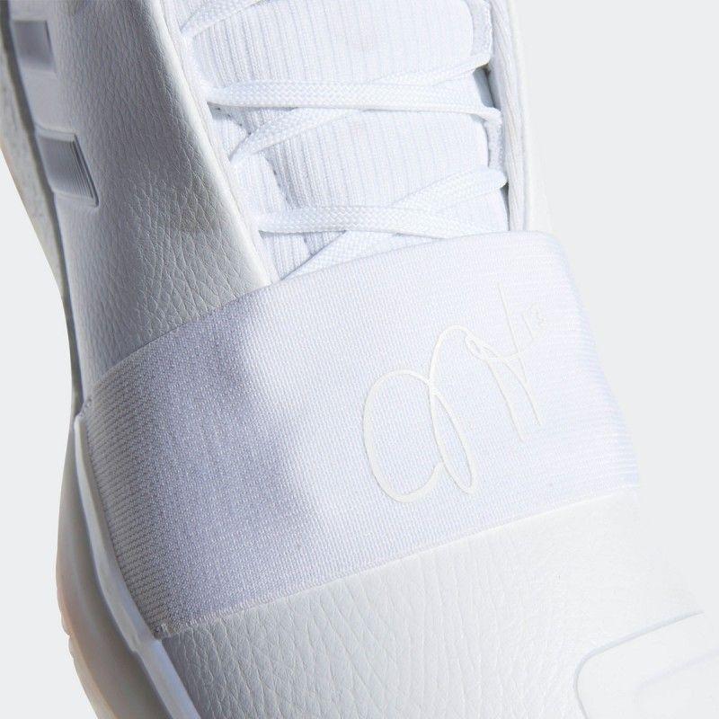 Preguntarse Letrista Gemidos  adidas Harden vol. 3 blancas G54022 6 | Zapatillas de baloncesto, Zapatillas  de baloncesto adidas, James harden