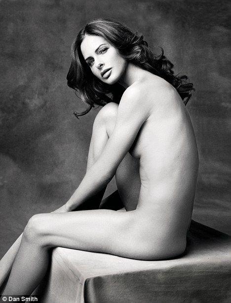 brooklyne decker full nude