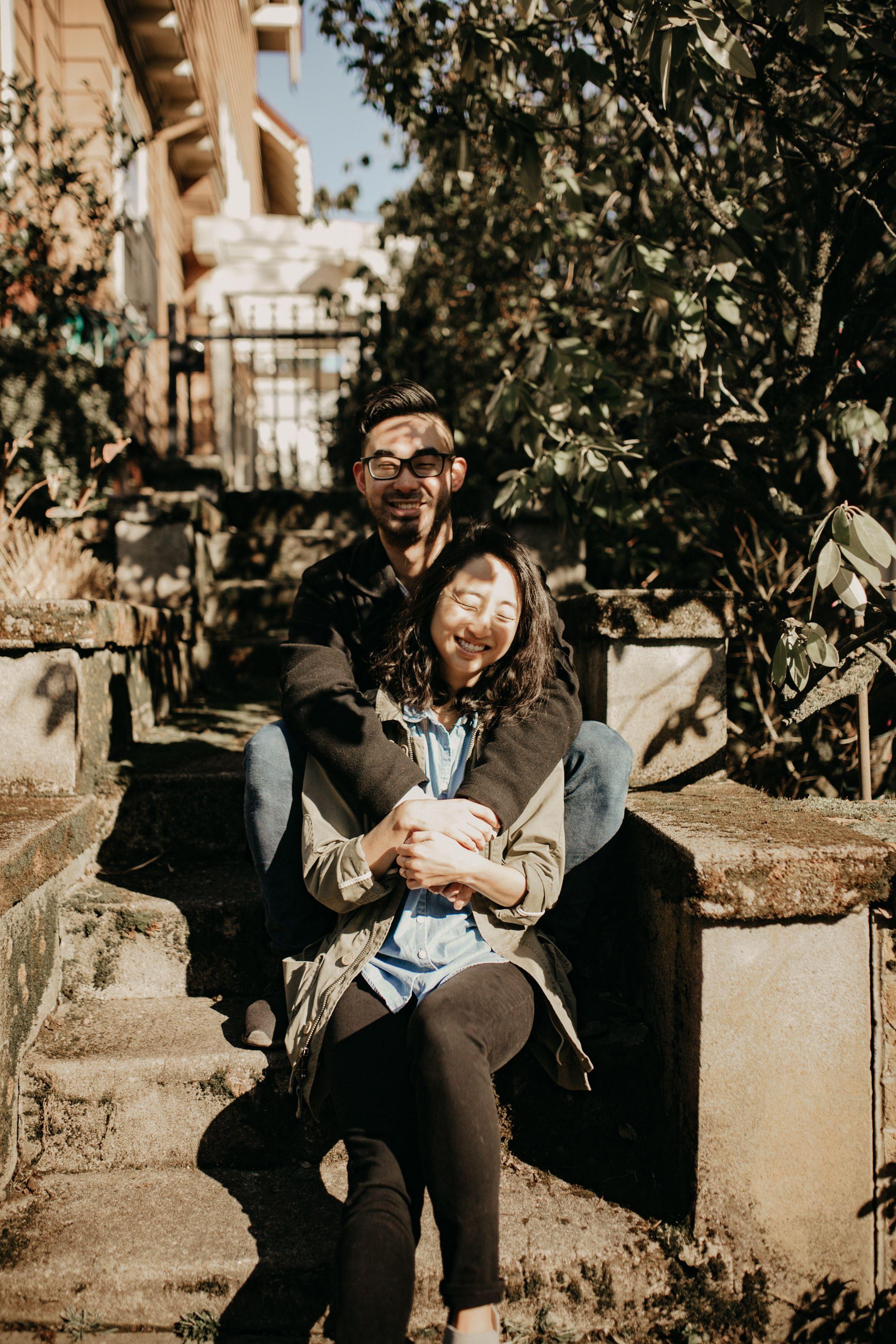 Interracial couples living in oregon Interracial Couple Life