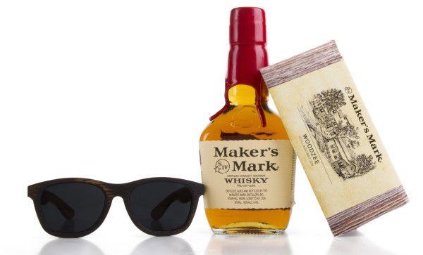 (9.1.15) Woodzee x Maker's Mark